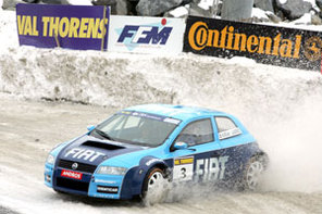 Andros Val Thorens: Prost pour commencer