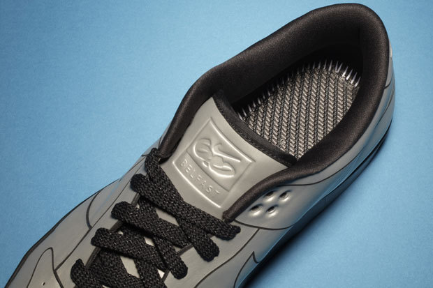 """Nike sort des Dunk """"DeLorean"""" inspirées de """"Retour vers le futur"""""""