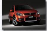 Fiat Sedici: la preuve par 16