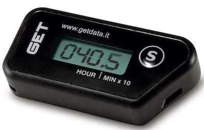 Get propose un nouveau compteur d'heures sans fil.