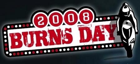 Burns Day 2008 : les 9 et 10 août à Bordeaux-Lac (33)