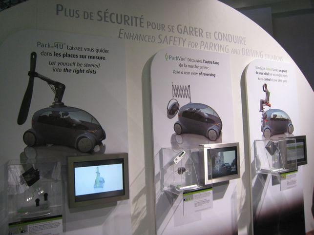Valeo : technologies écolos et sécuritaires au rendez-vous