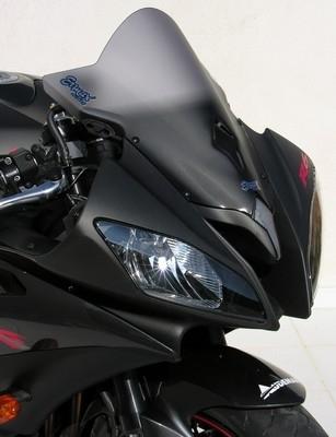 Ermax en fait un max pour... la Yamaha R6 2008