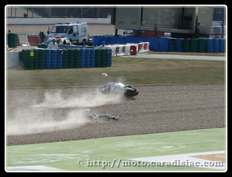 Superbike - Magny-cours D.1 : Rea ouvre le bal