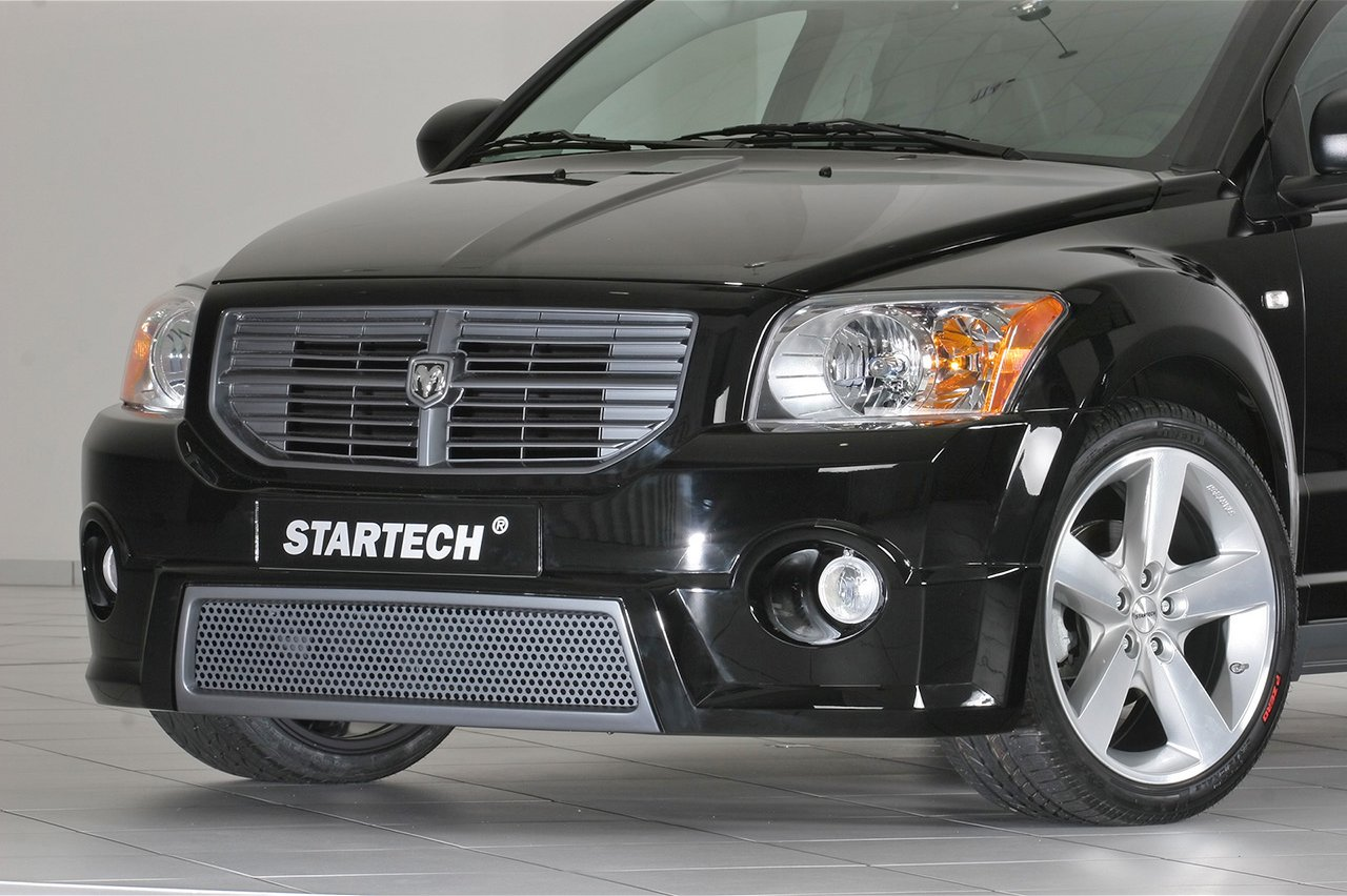 dodge caliber by startech. Black Bedroom Furniture Sets. Home Design Ideas