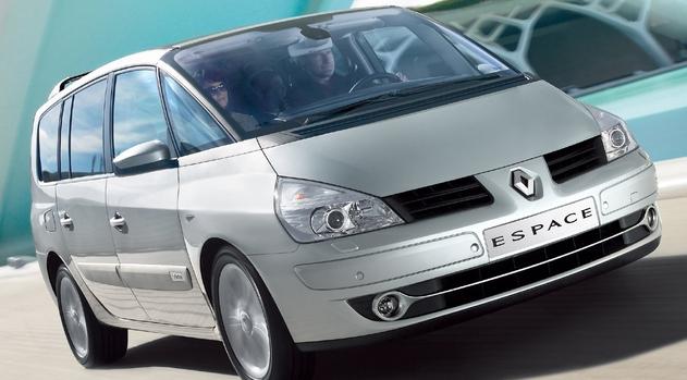 Retour sur une maxi-fiche fiabilité : aujourd'hui le Renault Espace 4