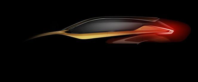 Detroit 2013 : Nissan Resonance Concept, première approche