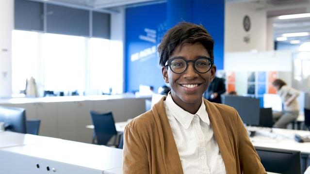La créatrice du i-cockpit Peugeot élue femme de l'année 2017