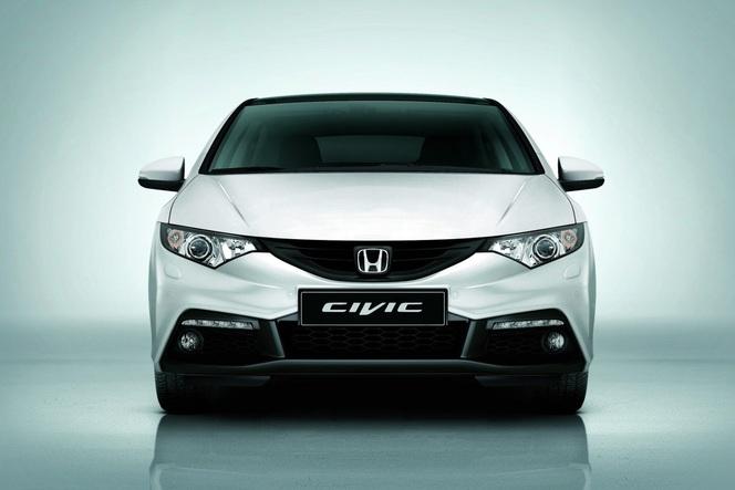 Honda propose un Pack Aero pour sa Civic
