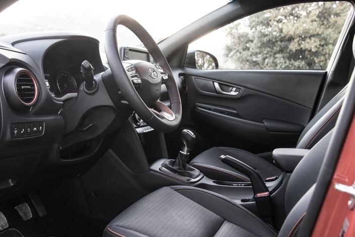 Essai vidéo - Hyundai Kona: t'as le look coco