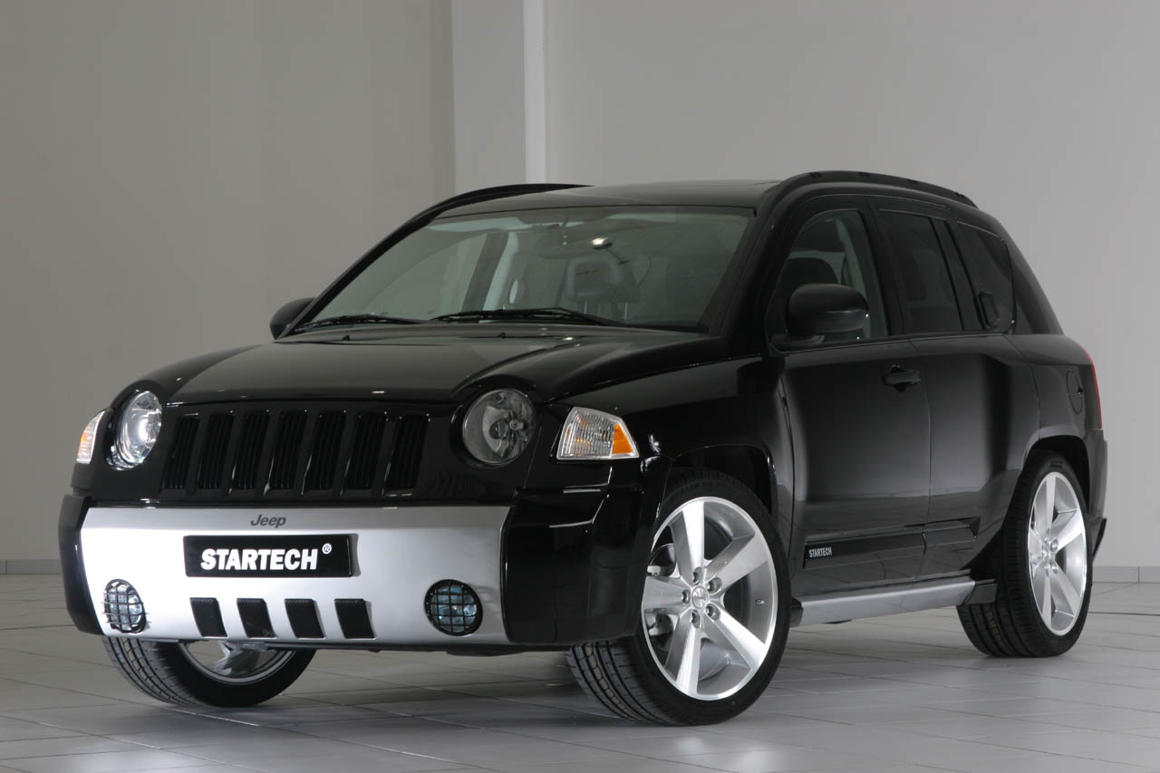 jeep compass by startech. Black Bedroom Furniture Sets. Home Design Ideas