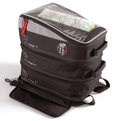 Bagagerie Travel Bags: les modèles twin, stage 2 et 3