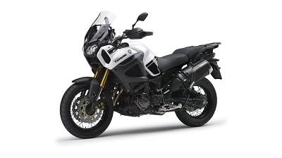 Nouveauté - Yamaha: le Super Ténéré 2014 s'allège et gagne en puissance