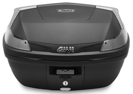 Givi B47: la version Tech