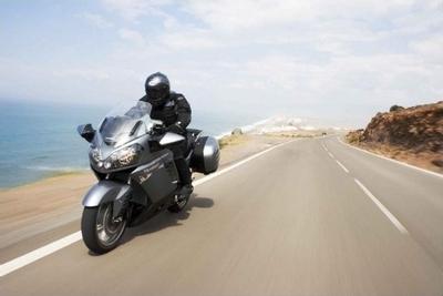 Le tomtom Rider à 1€ pour l'achat d'une 1400 GTR