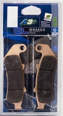 CL Brakes freine le Ducati Scrambler