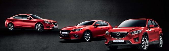 Mazda : un million de SKYACTIV en 2 ans et 4 mois