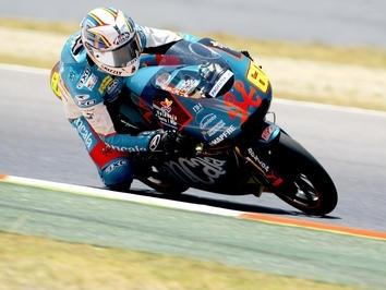 GP125 - Portugal: Le premier titre 2009 décerné ?