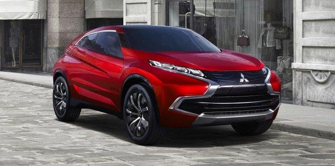 La prochaine Mitsubishi Evo pourrait bien être un ... SUV !