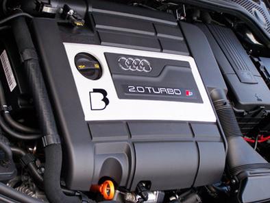 Audi S3 par B&B: 362 cv et toujours 2.0 l