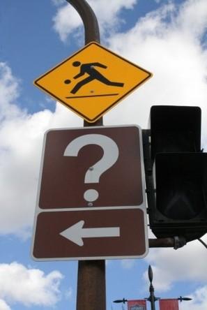 Bientôt plus de panneau de signalisation sur les routes ?