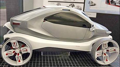 La Ford T de 1908 devient électrique en 2008 !