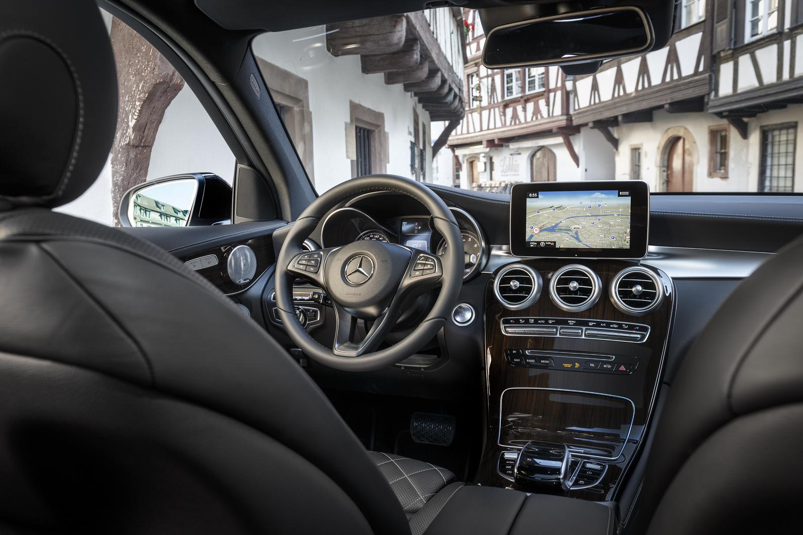 Augmenter Le Volulme Du Gps Classe A Mercedes