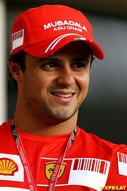 Formule 1 - Bahreïn D.1: Massa, sans grain de sable