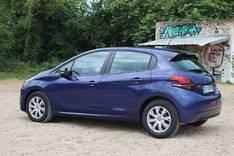 Essai - Peugeot 208 1.6 BlueHDi 75 : la plus sobre au monde ?