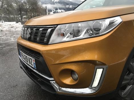 Essai vidéo - Suzuki Vitara 2019 : précurseur devenu outsider