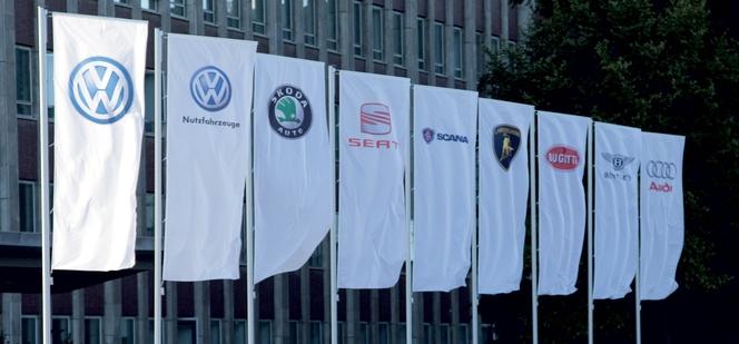 Résultats Groupe VW : + 11.2% à plus de 9 millions d'unités