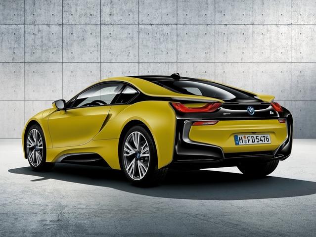 Une nouveauté et une série limitée pour BMW au salon de Shanghai