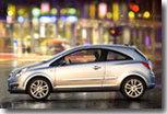 Opel Corsa IV : suite de la saga