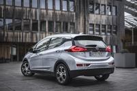 Essai vidéo - Opel Ampera-e 2017 : courant ascendant