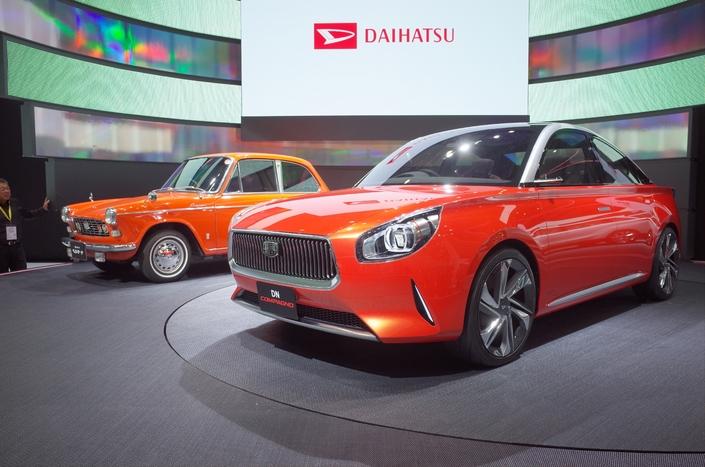 Salon de Tokyo 2017 - Les 10 concept-cars à ne pas rater
