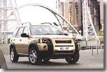 "Land Rover Freelander : le retour du ""baby Range"""