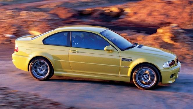 L'avis propriétaire du jour : spearfisher nous parle de sa BMW Série 3 E46 M3 3.2 SMG II