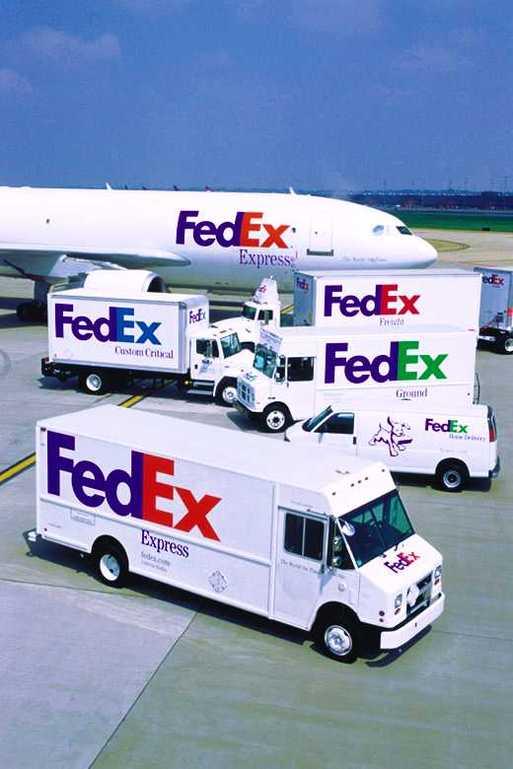 Le parc hybride de FedEx Express ? 3,2 millions de km effectués !