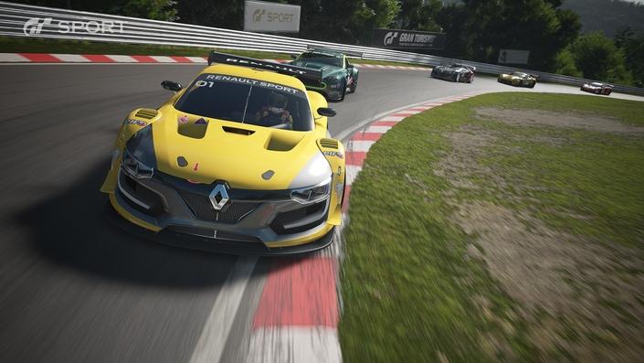 Test Gran Turismo Sport : le messie automobile sur PS4 ?