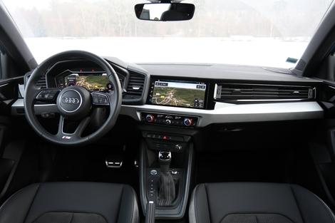 Comparatif vidéo - Audi A1 VS Mini 5 portes : comme on se retrouve...