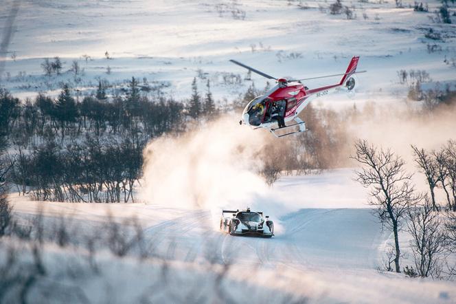 (Vidéo) Jon-Olsson-sur-neige