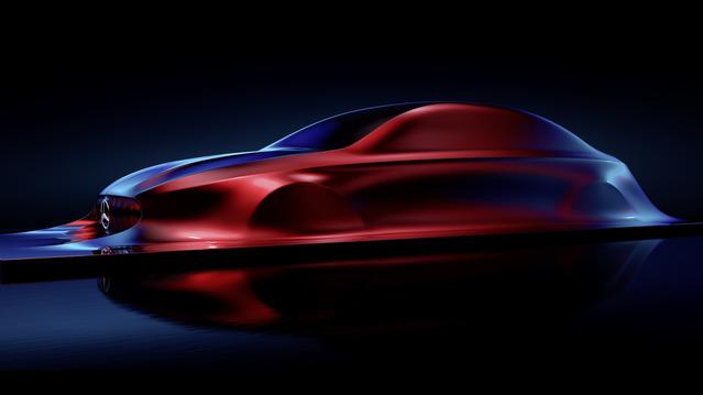 Mercedes : la Classe A berline est bien au programme