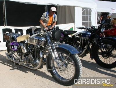 Les motos françaises.