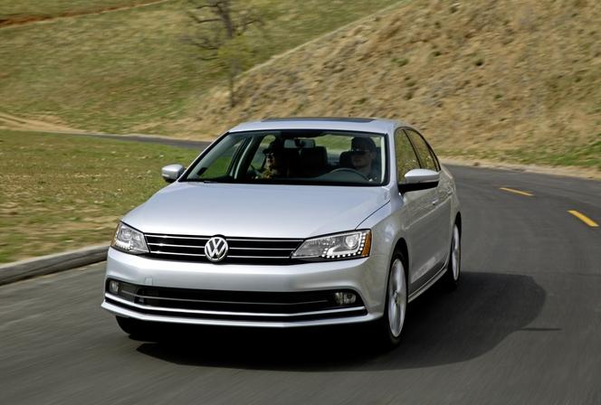 New-York 2014 - 1ère mondiale pour la nouvelle Volkswagen Jetta