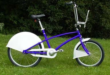 Smart Bike fait la sensation verte !