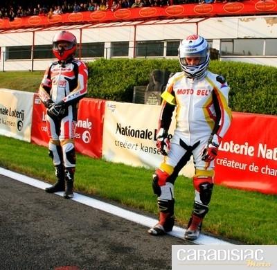 Team Guzzi Moto Bel.
