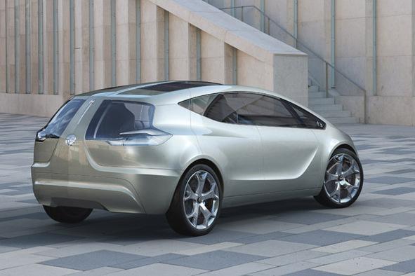 Opel lancera deux hybrides série rechargeables d'ici 2012 en Europe