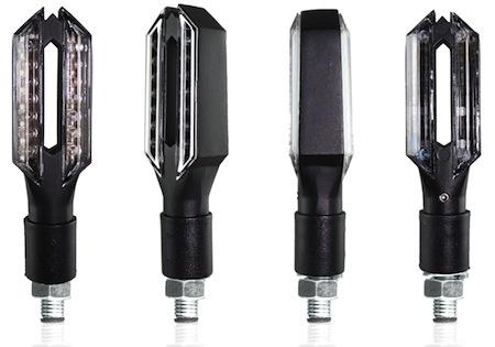 Chaft Douglas : LED technology