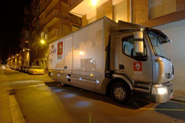 Renault Trucks et ses projets de recherche écolos