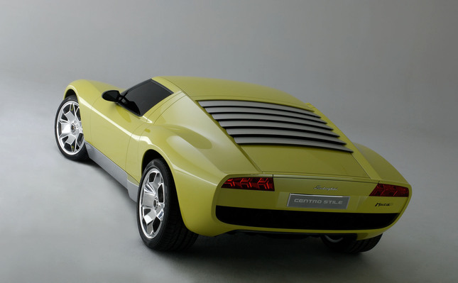Dossiers concept-cars : florilège des projets classés sans suite